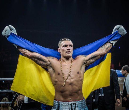Супербій Усик - Брієдіс навряд чи відбудеться в Україні