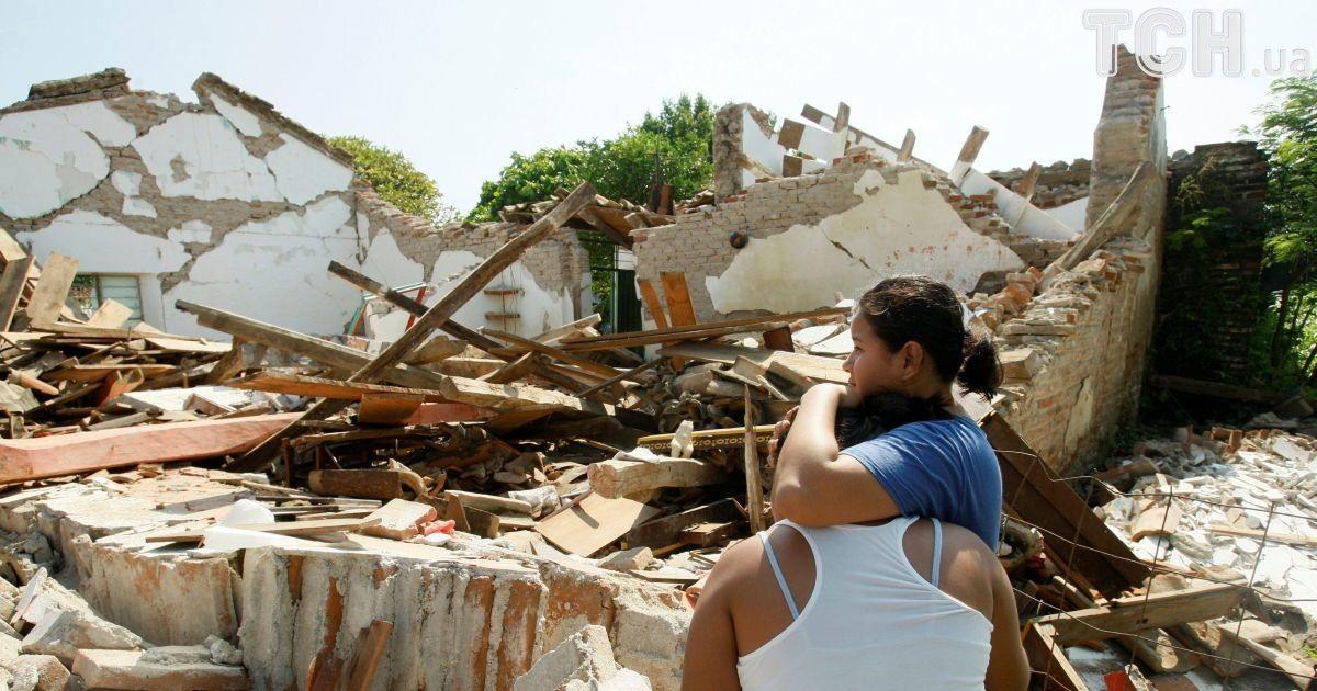 """""""Мне советовали спать с кроссовками и курткой"""": украинка рассказала ТСН о пережитом в Мексике землетрясении"""
