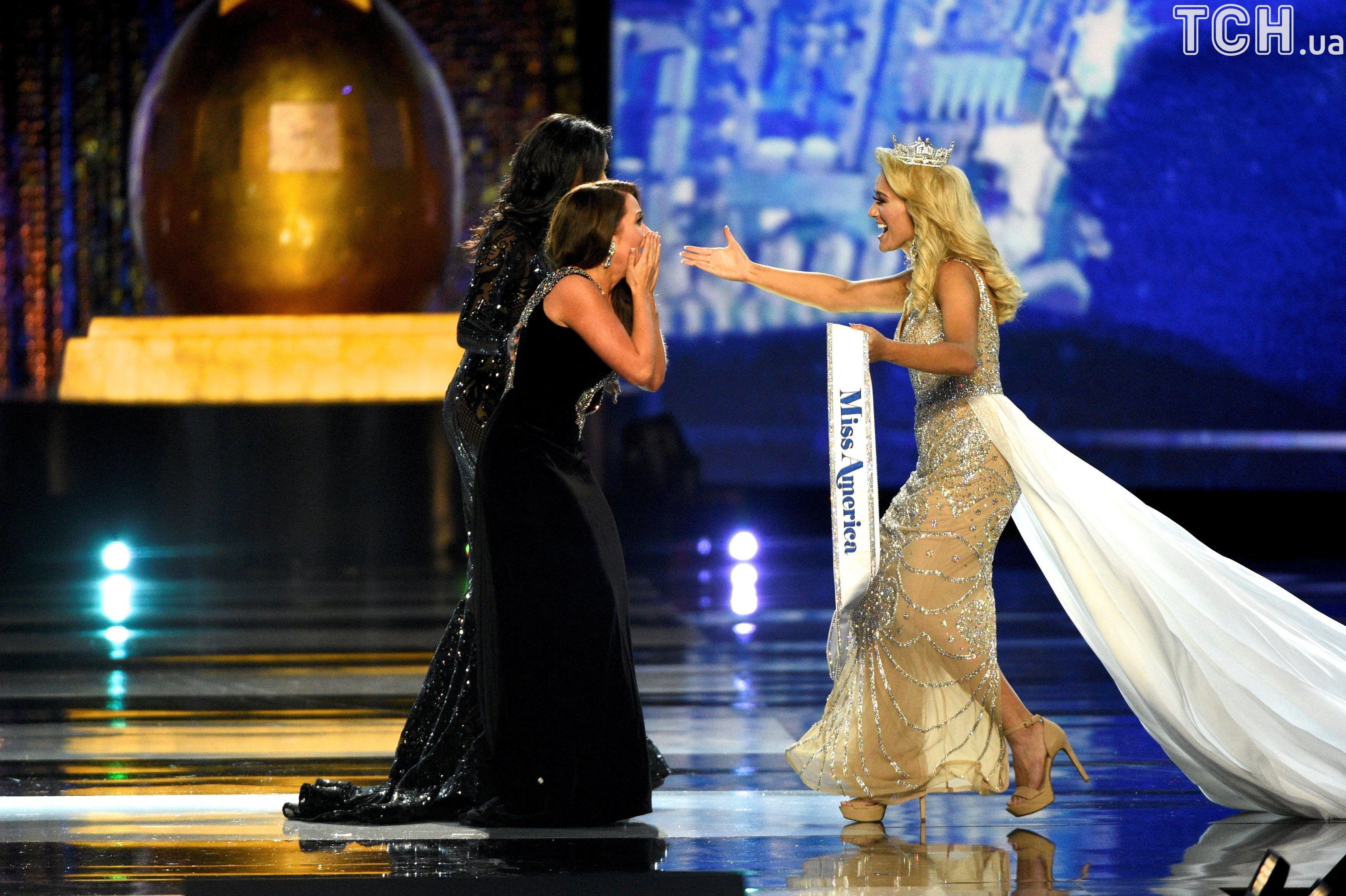 Міс Америка 2018_2