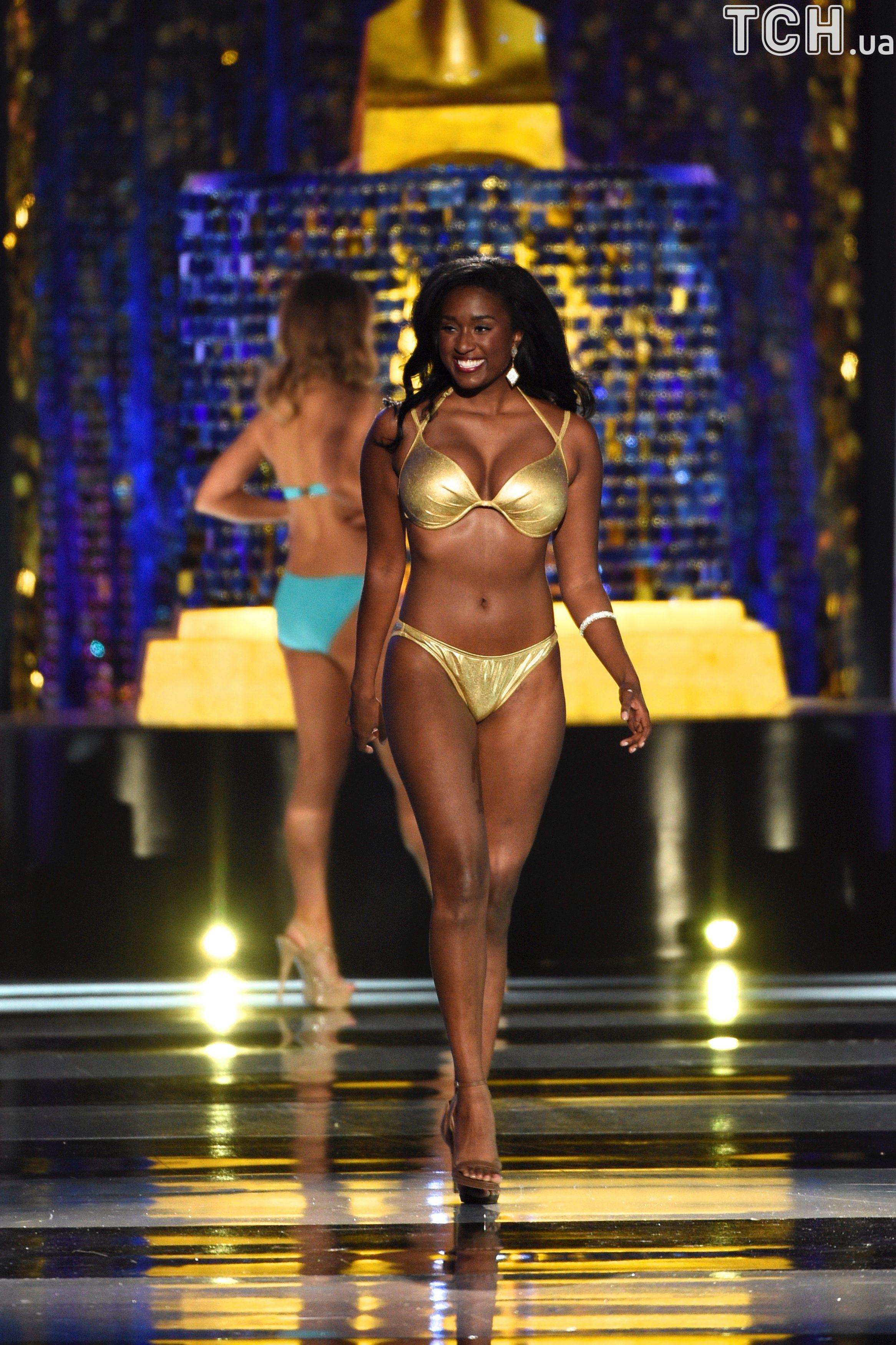 Міс Америка 2018_12
