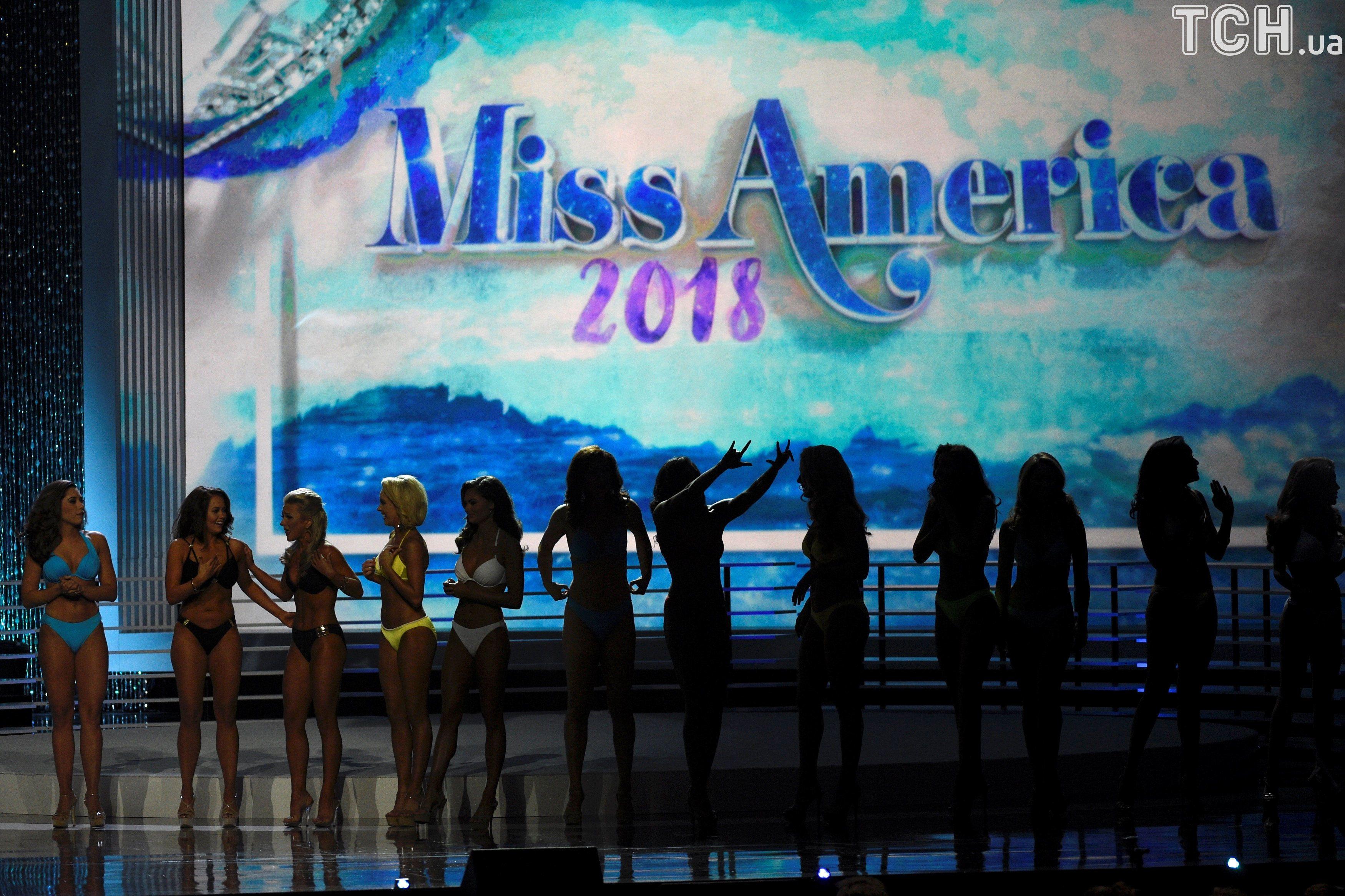 Міс Америка 2018_10