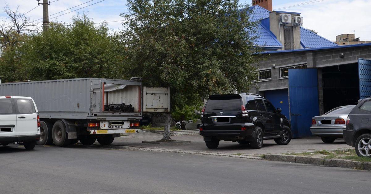 @ ГУ Нацполіції в Миколаївській області