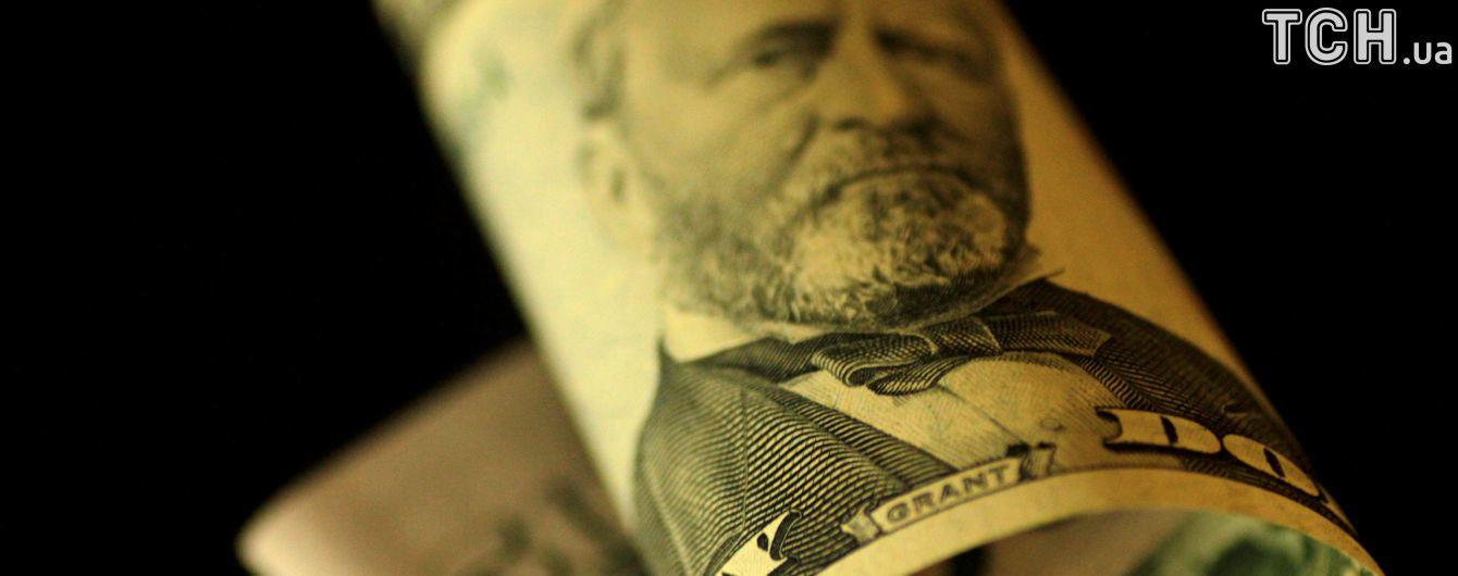 Долар подорожчає, а євро подешевшає у курсах валют від НБУ на 15 вересня