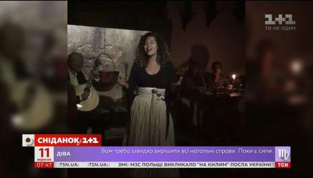 Мадонна відвідала місцевих португальських музикантів стилю фаду