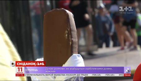 Чи знайомі українці з харчовою залежністю