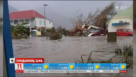 """Вона наближається: яких збитків уже завдав ураган """"Ірма"""" США"""