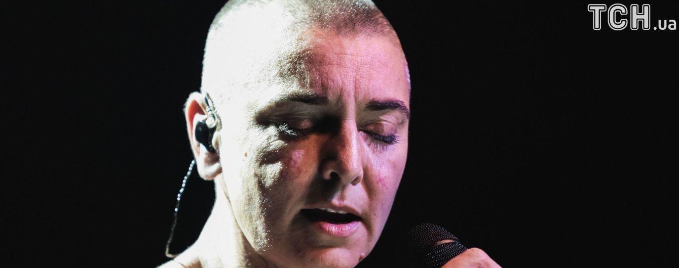 Шинейд О'Коннор шокувала заявою про пережиті тортури та сексуальне насильство з боку матері