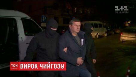 Суд в оккупированном Крыму приговорил Ахтему Чийгоз восемь лет строгого режима