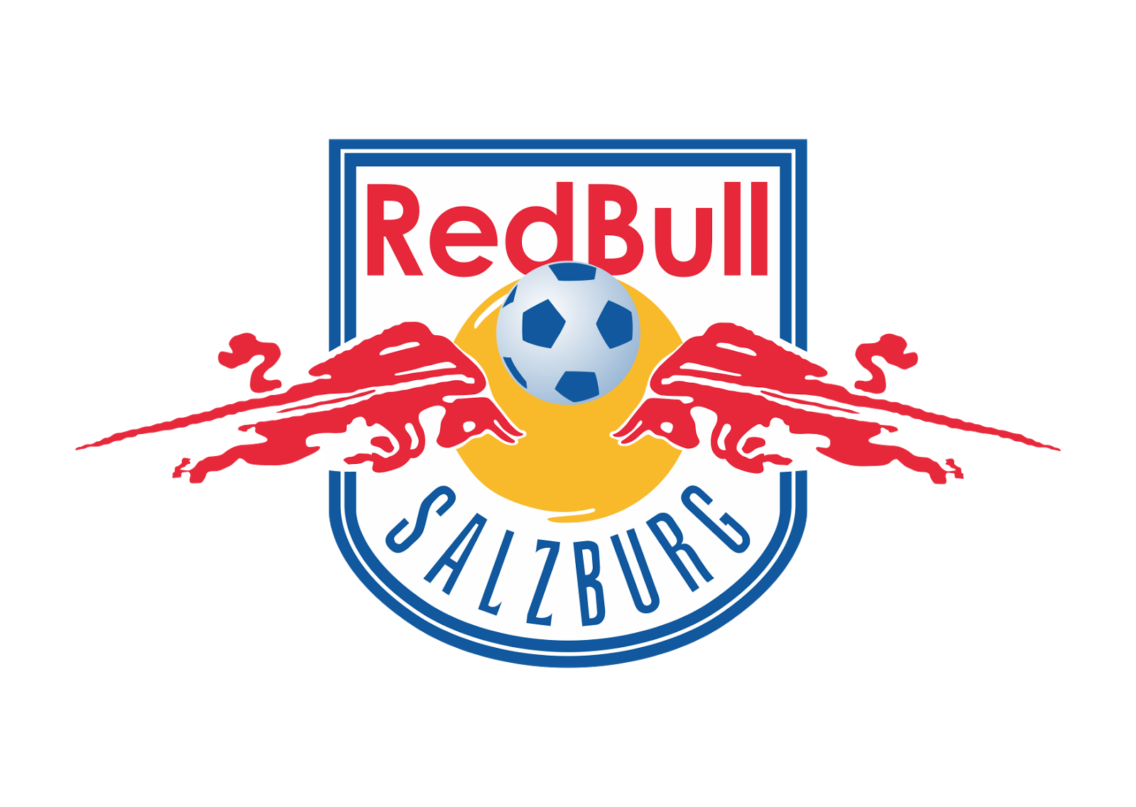 Емблема ФК «РБ Лейпциг»