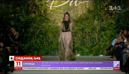 Український стиль в епоху хай-тек - про особливості колекцій  IrynaDIL