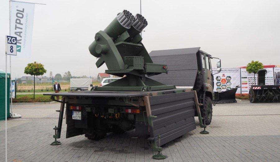 ZRN-01 Stokrotka