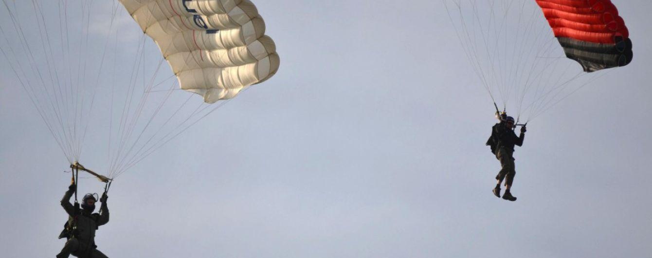 На Кировоградщине погибли два десантника