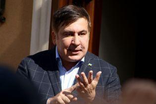 Иск к Порошенко относительно украинского гражданства Саакашвили сняли с рассмотрения