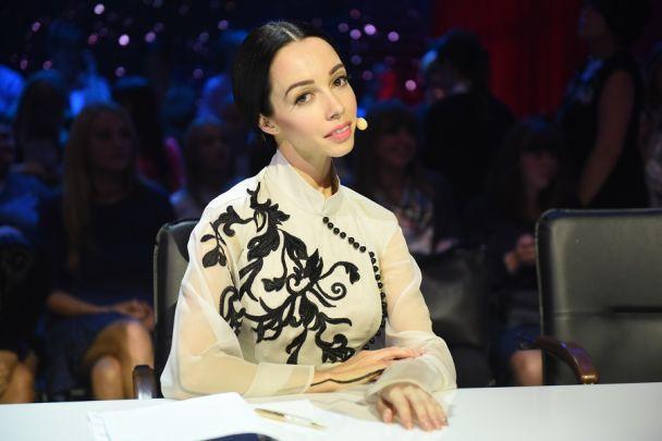 """""""Танці з зірками"""": Могилевська присвятила номер Кузьмі, а Камалія пригадала знайомство зі своїм чоловіком"""
