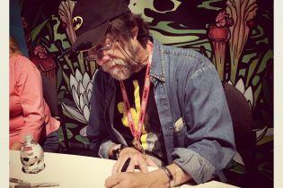 В США умер создатель комиксов про Бэтмена и Росомаху