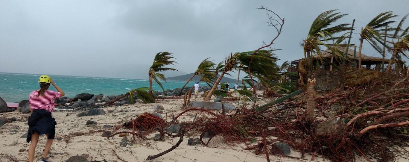 """""""Ирма"""" нокаутировала Флориду: штат ожидает страшного продолжения стихии"""