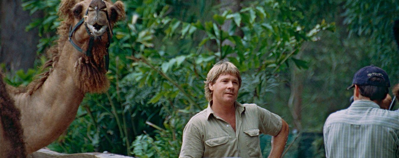 """Врач из США рассказал, как мог спастись от ужасной смерти """"охотник на крокодилов"""" Ирвин"""