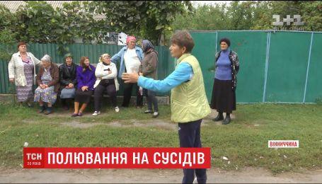 Військовий пенсіонер розстріляв з мисливської рушниці двох сусідів