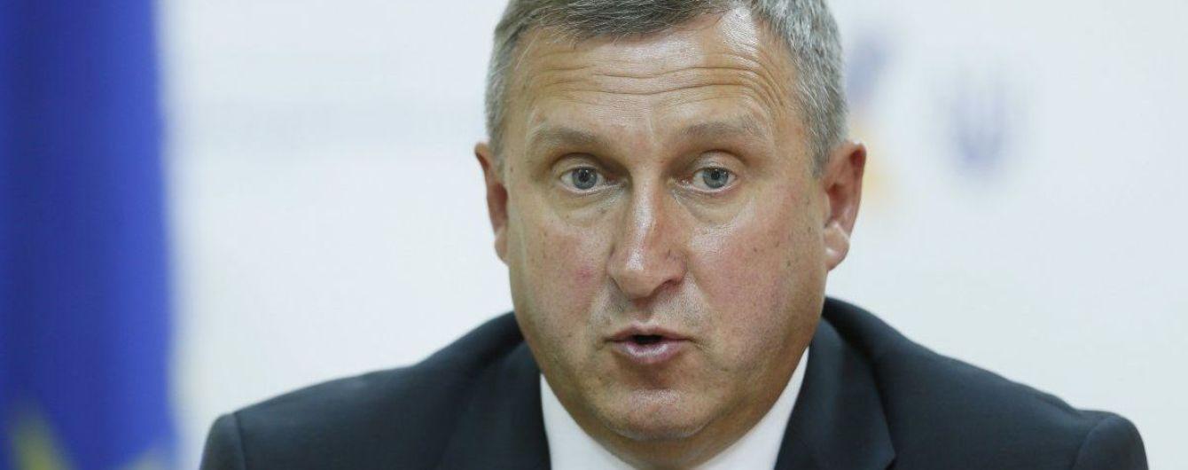 Посольство України направило Польщі ноту через образливі написи на консульстві у Ряшеві