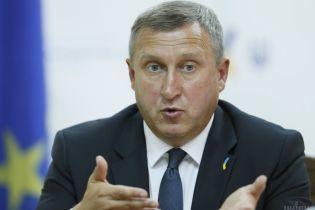 Дещиця в суді дав свідчення про роль Януковича та Аксьонова в анексії Криму Росією