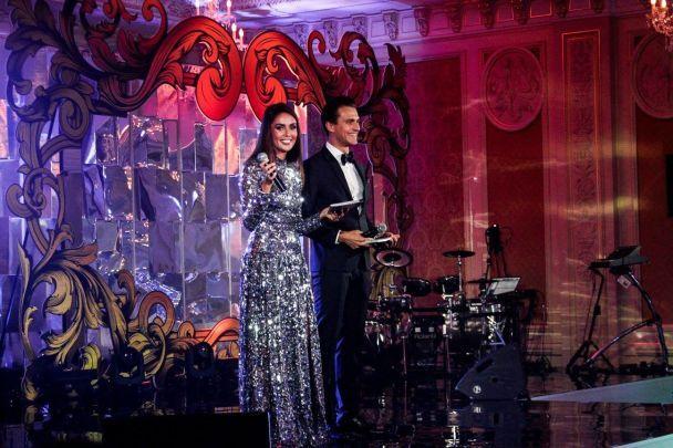 """Выступления Кароль и Поляковой и дефиле в бикини: как выбирали новую """"Мисс Украина Вселенная"""""""