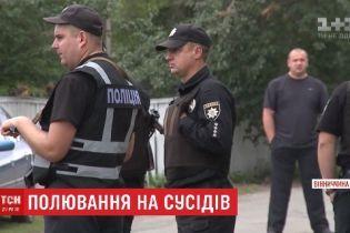 Год ждал, чтобы отомстить: на Винничине военный пенсионер расстрелял из ружья соседей