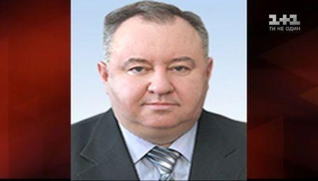 Спростування: Назар Бабенко не є сином депутата Валерія Бабенка
