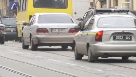 Смогут ли украинцы ездить на европейских авто