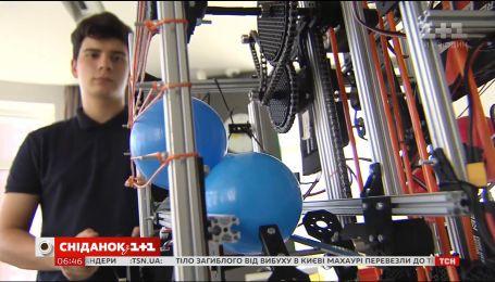 Найкращі робототехніки світу і переможці конкурсу НАСА - ким пишається КПІ