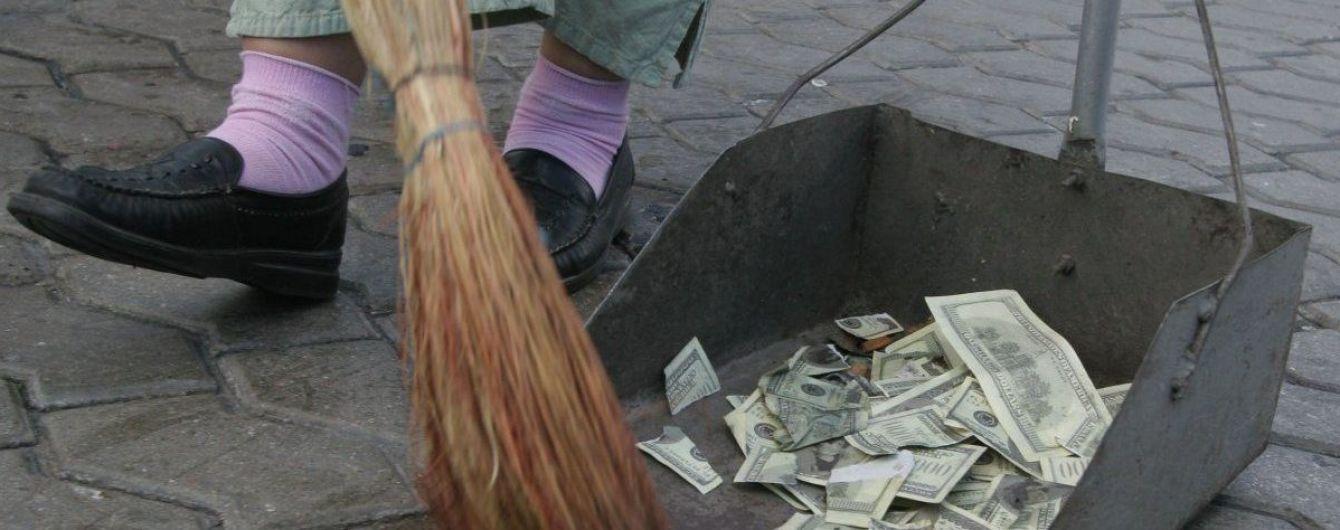 За неякісні чи взагалі ненадані комунальні послуги киянам повернули 4,5 мільйона гривень