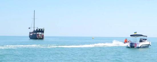 Після анексії Криму Україна втратила майже весь риболовецький ресурс у Чорному морі