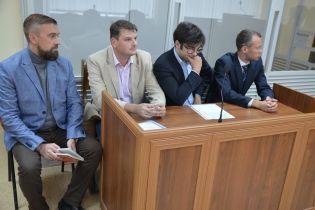 У Києві суд продовжив на два місяців запобіжний захід Шуфричу-молодшому