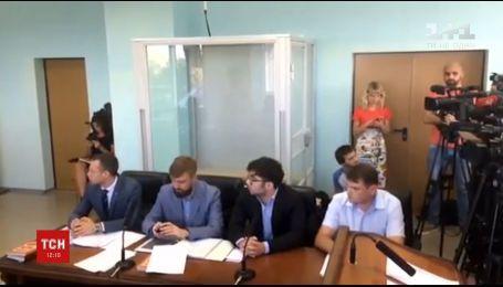 Прокуратура будет добиваться избрания более жесткой меры пресечения для сына Шуфрича