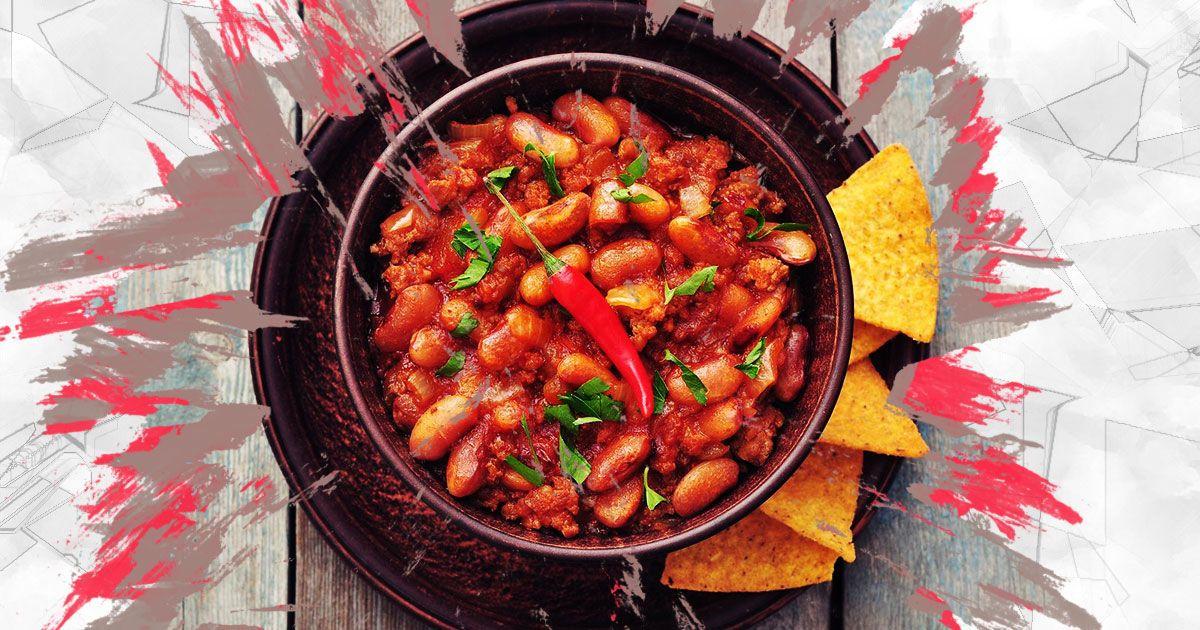 Мексиканская кухня: божественный чили кон карне