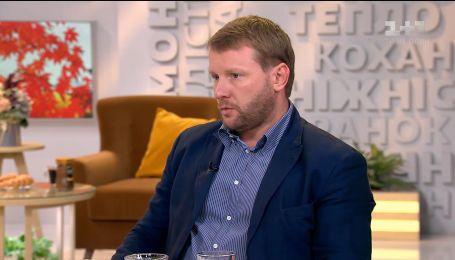 Говоримо про рівень безпеки в столиці із директором департаменту комунікацій МВС Артемом Шевченком