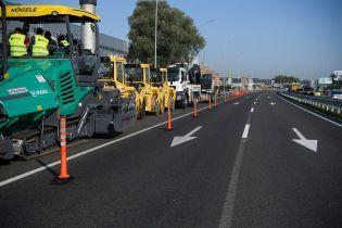 Кабмин принял программу развития автодорог стоимостью почти 300 миллиардов гривен