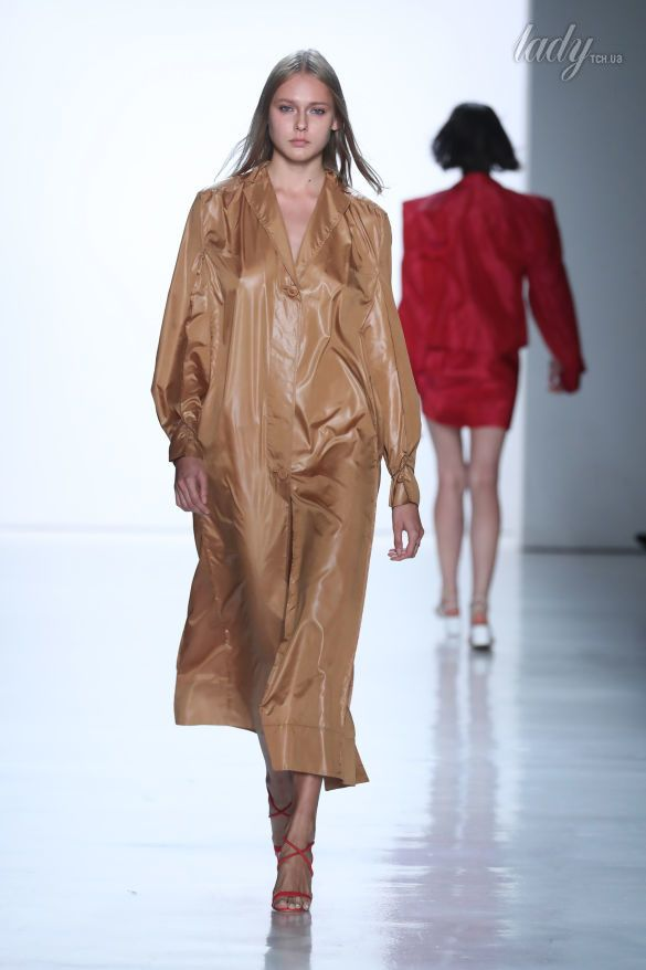 Показ коллекции Светланы Бевзы на Нью-Йоркской неделе моды _3