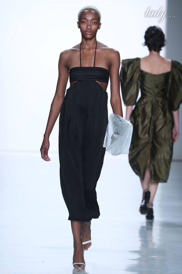 Показ коллекции Светланы Бевзы на Нью-Йоркской неделе моды _6