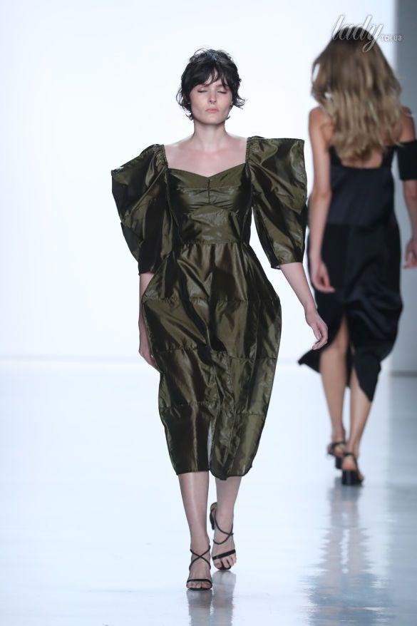 Показ коллекции Светланы Бевзы на Нью-Йоркской неделе моды _5
