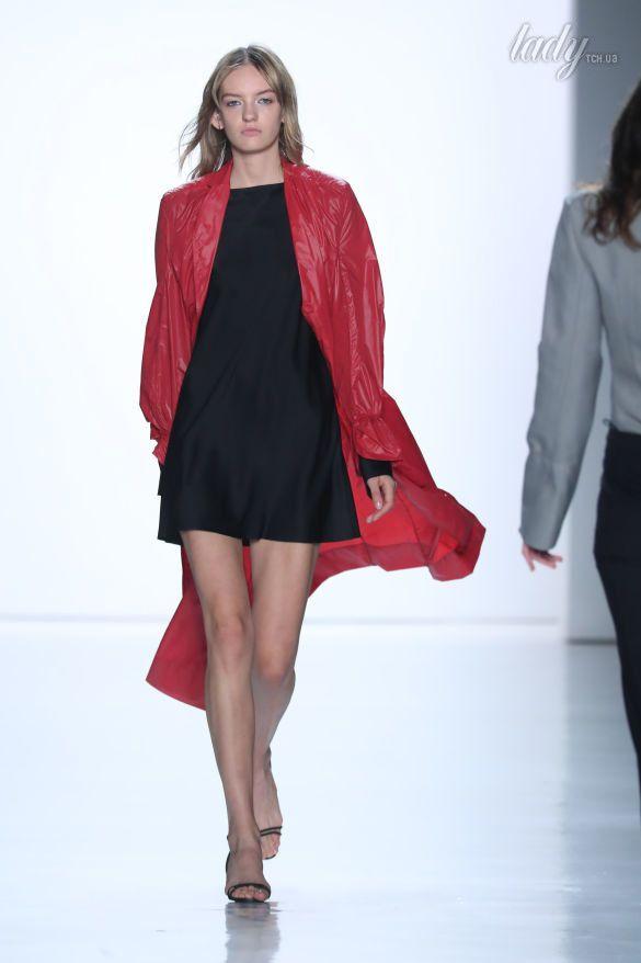 Показ коллекции Светланы Бевзы на Нью-Йоркской неделе моды _12