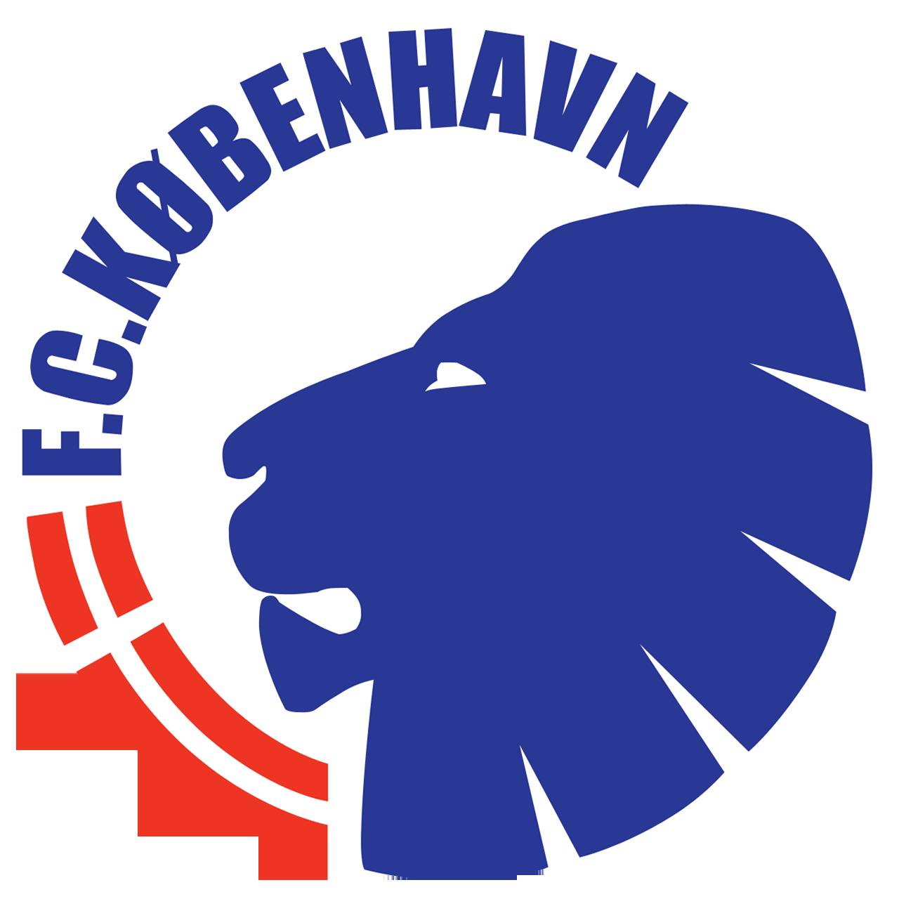Эмблема ФК «Копенгаген»