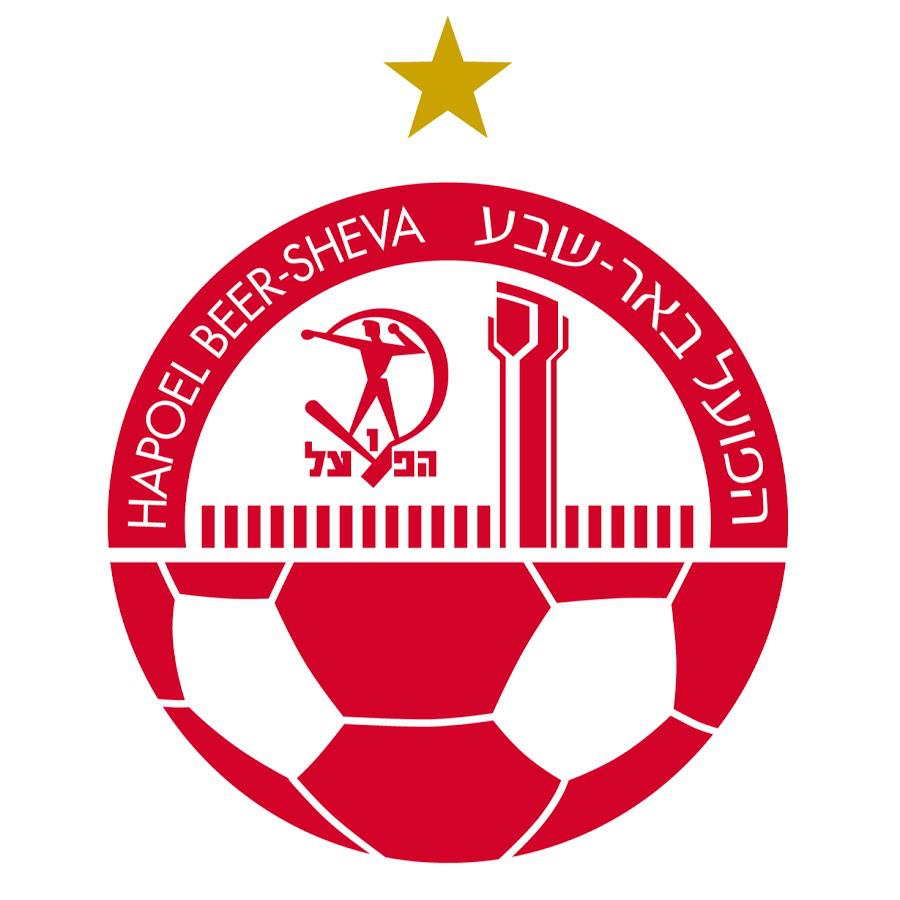 Емблема ФК «Хапоель Беер-Шева»