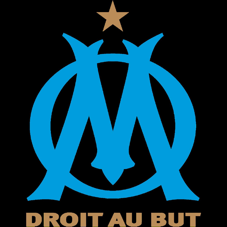 Эмблема ФК «Олімпік Марсель»