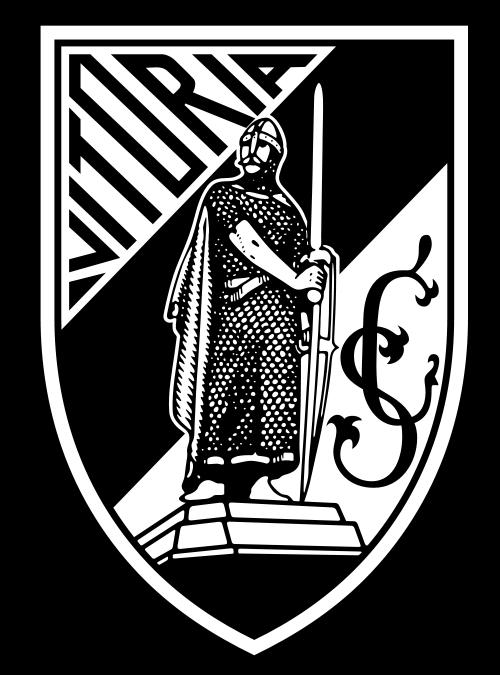 Эмблема ФК «Вікторія Гімарайнш»