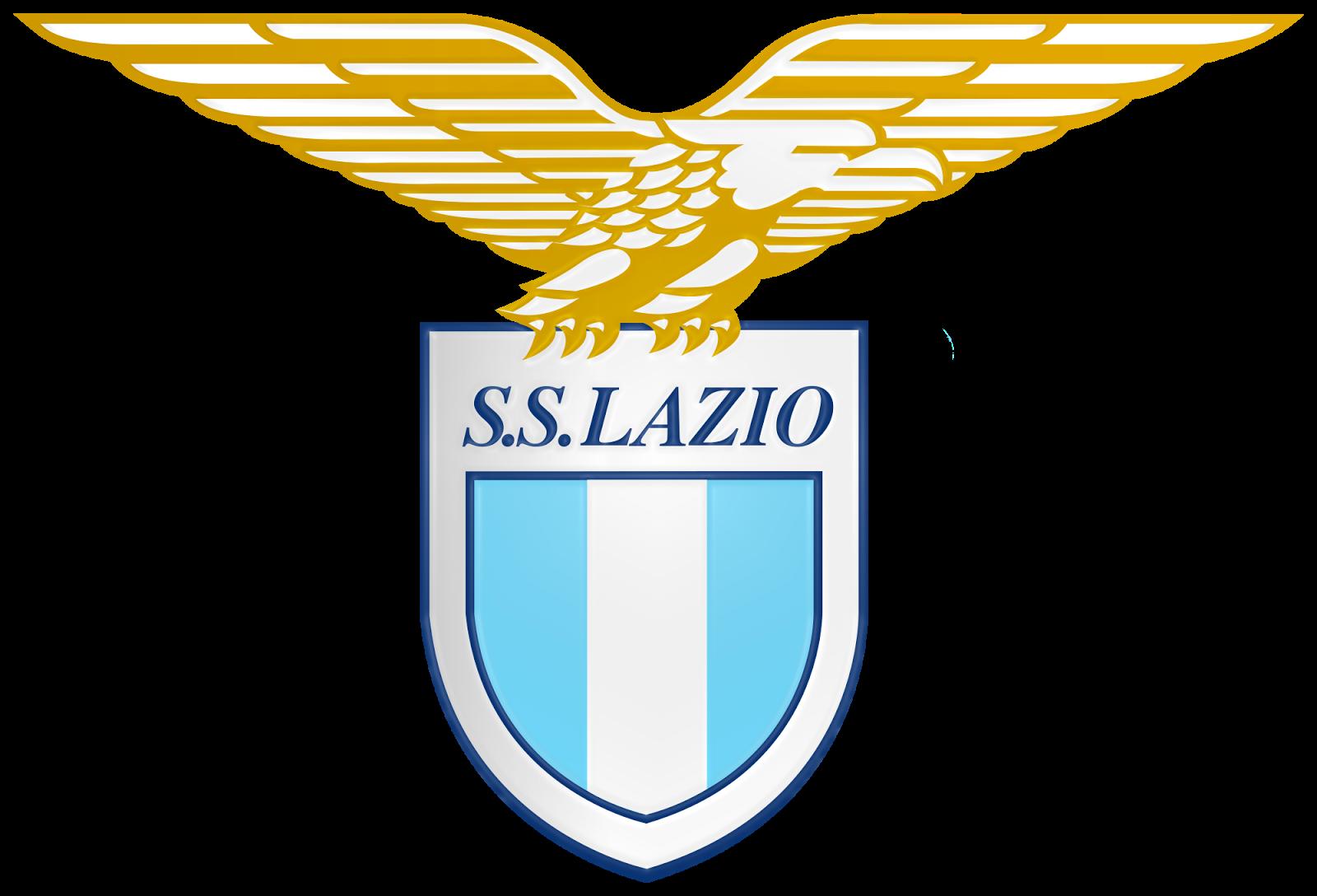 Эмблема ФК «Лаціо»
