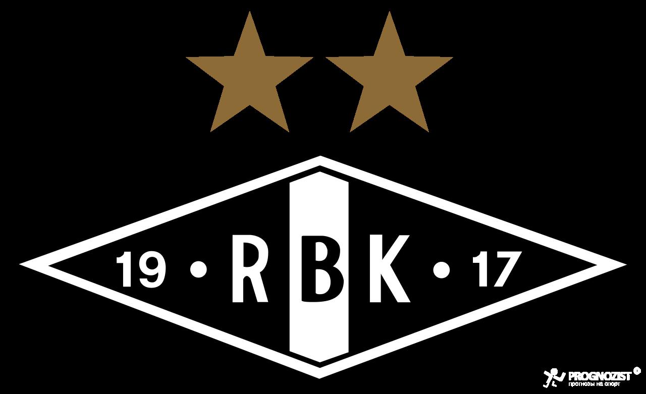 Эмблема ФК «Русенборг»