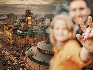 У пошуках української дружини: поради заморським кавалерам