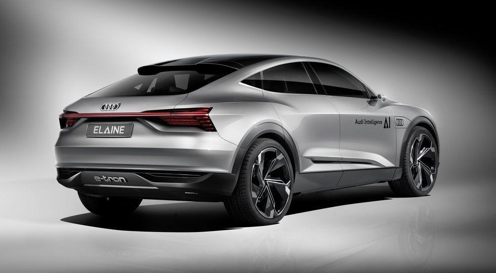 Audi Elain