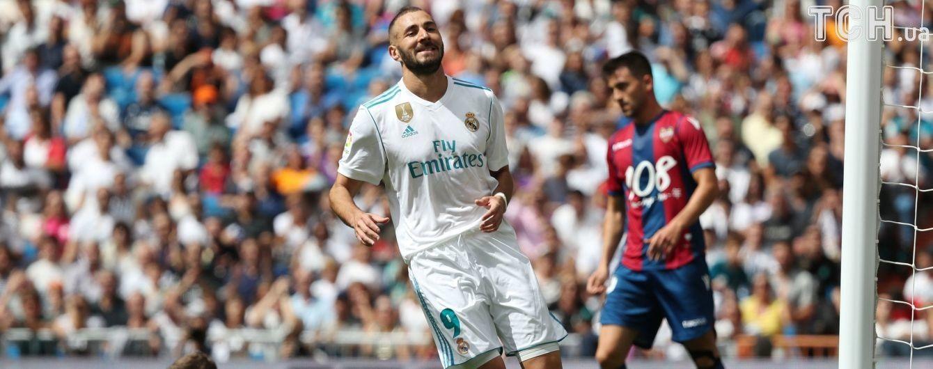 """Керівництво """"Реалу"""" пропише нечувані відступні у новому контракті гравця"""