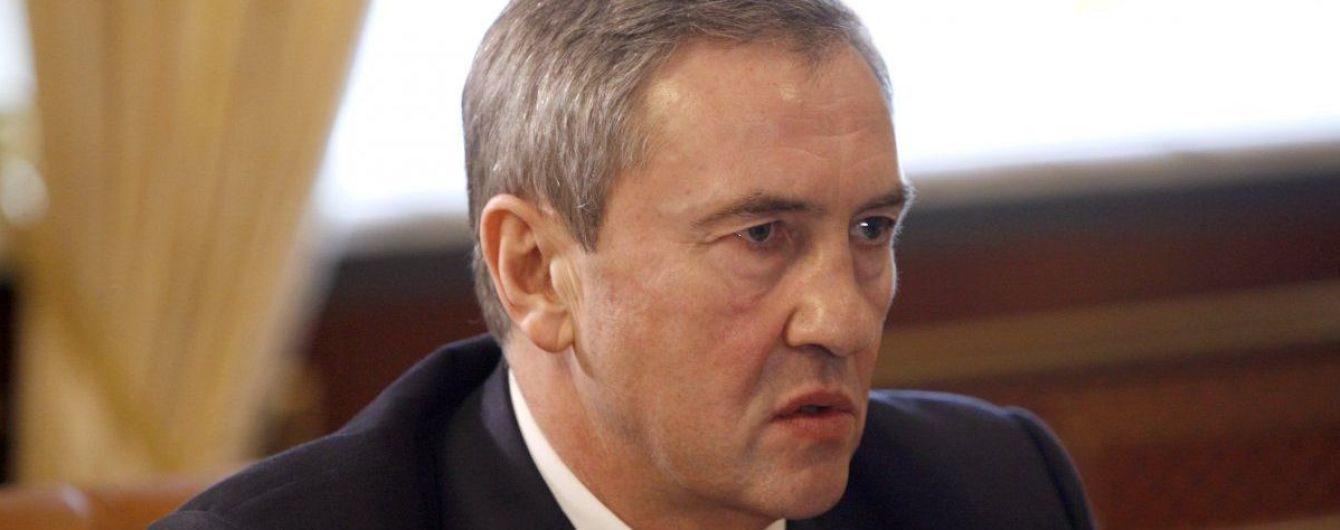 СБУ объявила в розыск экс-мэра Киева Черновецкого